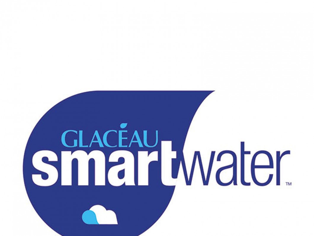 Bottled Smartwater